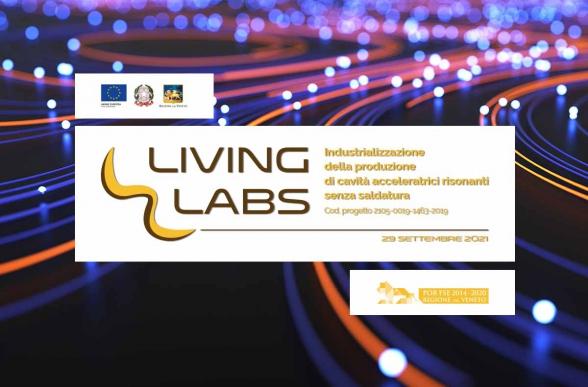 Collegamento a Living Labs