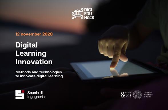 Collegamento a Digital Learning Innovation