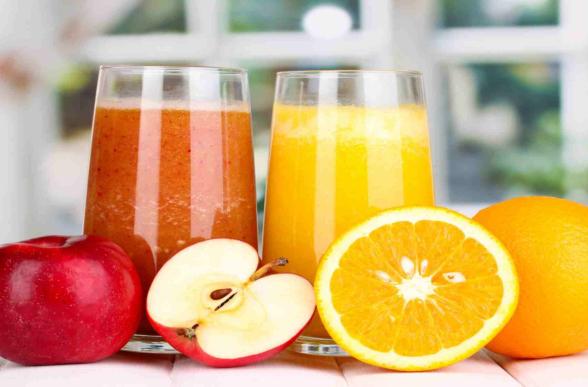 Collegamento a Il progetto 'Pastorizzazione a bassa temperatura di succo di frutta ad alto valore nutritivo' è vincitore nell'ambito SMART AGRIFOOD dei progetti FSE 2018